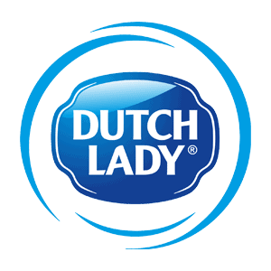 Dutch Lady Malaysia logo