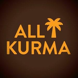 all kurma logo